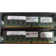 8GB 2 X 4GB DDR2 667Mhz PC5300P DIMM Sunucu Ram**