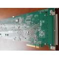 HP Smart Array P812/1G FBWC 2-ports Int/4-ports Ext PCIe x8 SAS Controller 487204-B21