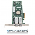 IBM-43W7512-Emulex-LPE11002-4Gbps-2-Port-PCI-E-x4-Fiber-Channel-Host-Bus-Adapter