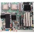 TYAN S2692ANR Çift işlemci LGA 771 Intel 5000XL SATA Anakart QuadCore işlemci destekli