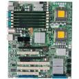 Supermicro X7DAL--E 771Pin 6 SATA Port Workstation & Sunucu Anakart 2 * E5405 Xeon işlemci