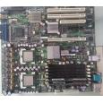 Intel SE7520BD2 Server Anakart Çift işlemci, Xeon 2.8Ghz, 1MB cache, 800Mhz 1GB Ram*