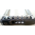"Dell 2.5"" SAS Tray Caddy Poweredge R410, R610, R710, R720, T410, T610, T710 Uyumlu SAS & SATA*"