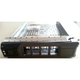Dell 3.5 SAS Tray Caddy Poweredge R410, R610, R710, R720, T410, T610, T710 Uyumlu SAS & SATA