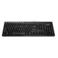 A4 Tech KB21 Multimedya Klayve Siyah PS2